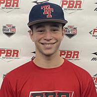 Michael Gladden's Baseball Recruiting Profile