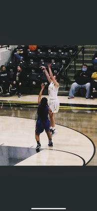 Sadie McDonald's Women's Basketball Recruiting Profile
