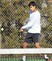 Naresh Mithran Bharathy Men's Tennis Recruiting Profile