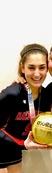 Nikki Pirrello Women's Volleyball Recruiting Profile