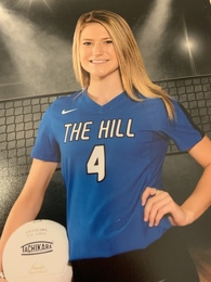 Meagan Mayfield's Women's Volleyball Recruiting Profile