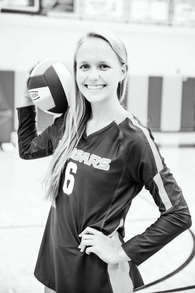 Maddi Underwood's Women's Volleyball Recruiting Profile