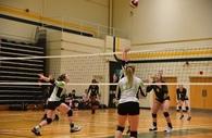 Ashley Van Gelderen's Women's Volleyball Recruiting Profile