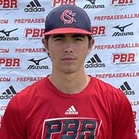 Logan Hall's Baseball Recruiting Profile