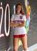 Caroline Eldreth Women's Soccer Recruiting Profile