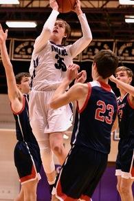 Eli Sawyers's Men's Basketball Recruiting Profile