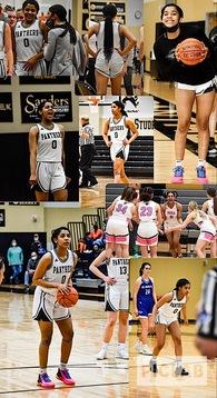 Dakiah Yates's Women's Basketball Recruiting Profile