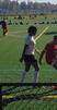 Savannah Sanders Women's Soccer Recruiting Profile