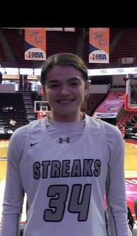Lauren Livingston's Women's Basketball Recruiting Profile