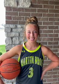 Allie Meadows's Women's Basketball Recruiting Profile