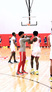 Brandon Brown Men's Basketball Recruiting Profile
