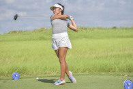 Cindey Xiao's Women's Golf Recruiting Profile