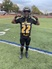 Andrew Alford Football Recruiting Profile
