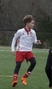 Sam Fairbairn Men's Soccer Recruiting Profile
