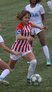 Isabella Kennedy Women's Soccer Recruiting Profile
