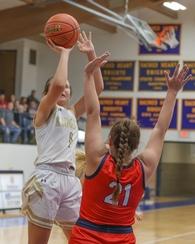 Katherine Weiss's Women's Basketball Recruiting Profile