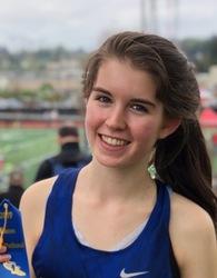 Anna Grabowski's Women's Track Recruiting Profile