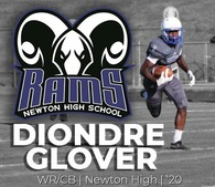 Diondre Glover's Football Recruiting Profile