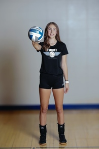 Leela Ormsby's Women's Volleyball Recruiting Profile