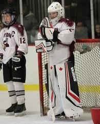 Colin MacDiarmid's Men's Ice Hockey Recruiting Profile