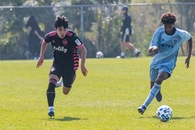 Reise Corpuz's Men's Soccer Recruiting Profile
