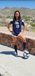 Isabel Carreon Women's Soccer Recruiting Profile