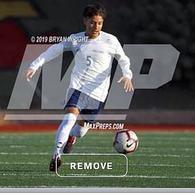Laurentino Gonzalez's Men's Soccer Recruiting Profile