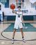 Sam Carmona Men's Basketball Recruiting Profile