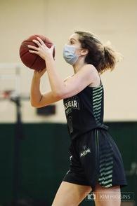 Logan McDonald's Women's Basketball Recruiting Profile