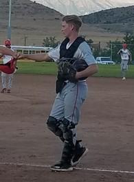 Levi Doermann's Baseball Recruiting Profile