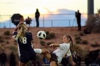 Cassandra Jaramillo's Women's Soccer Recruiting Profile