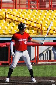 Aidan Stewart's Baseball Recruiting Profile