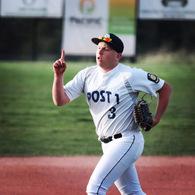 Kian O'Neill's Baseball Recruiting Profile
