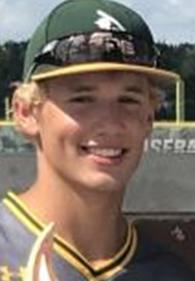 Gabe Roessler's Baseball Recruiting Profile