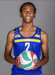 Kenyon Haynes's Men's Volleyball Recruiting Profile