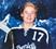 Taevon Welle Men's Ice Hockey Recruiting Profile