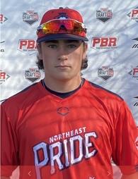 Addison Clymer's Baseball Recruiting Profile