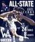 Gael Villegas-Duran Men's Soccer Recruiting Profile