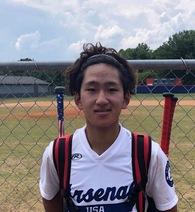 Lincoln Helm's Baseball Recruiting Profile