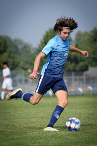 Jordan Sykes's Men's Soccer Recruiting Profile