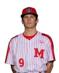 Tate Evans's Baseball Recruiting Profile