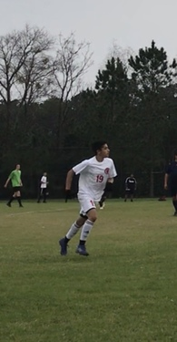Gustavo Chavez's Men's Soccer Recruiting Profile