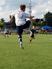 Houston Burchfield Men's Soccer Recruiting Profile