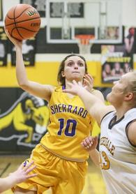 Taylor Barber's Women's Basketball Recruiting Profile