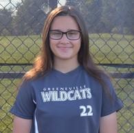 Kerstin Buchanan's Softball Recruiting Profile