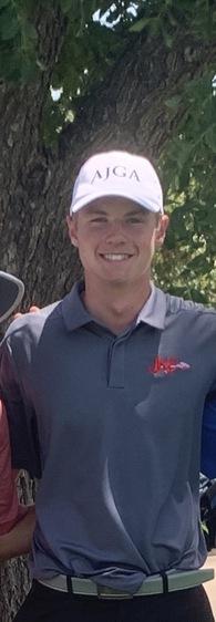 Lain Tushinsky's Men's Golf Recruiting Profile