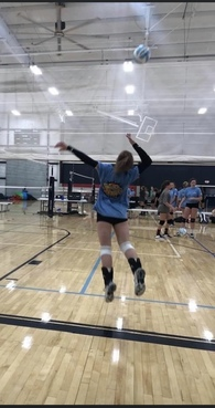Cami Boyd's Women's Volleyball Recruiting Profile
