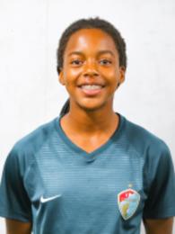 Jordyn Crosby's Women's Soccer Recruiting Profile