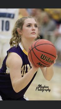 Faith Johnson's Women's Basketball Recruiting Profile