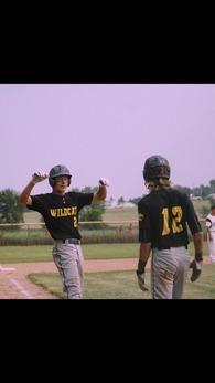 Jared Hoodjer's Baseball Recruiting Profile